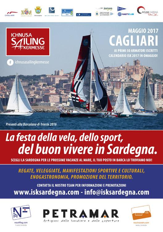 ISK Barcolana 2016 Cagliari