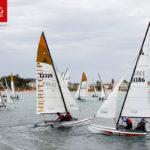 Ichnusa Sailing Kermesse 2015 - Marina Piccola - Cagliari