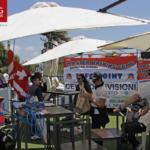 Ichnusa Sailing Kermesse 2016 - Master Driving Camp
