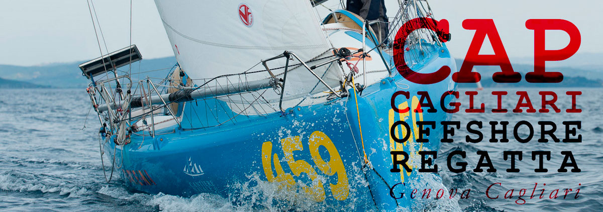 Cap Cagliari offshore regatta