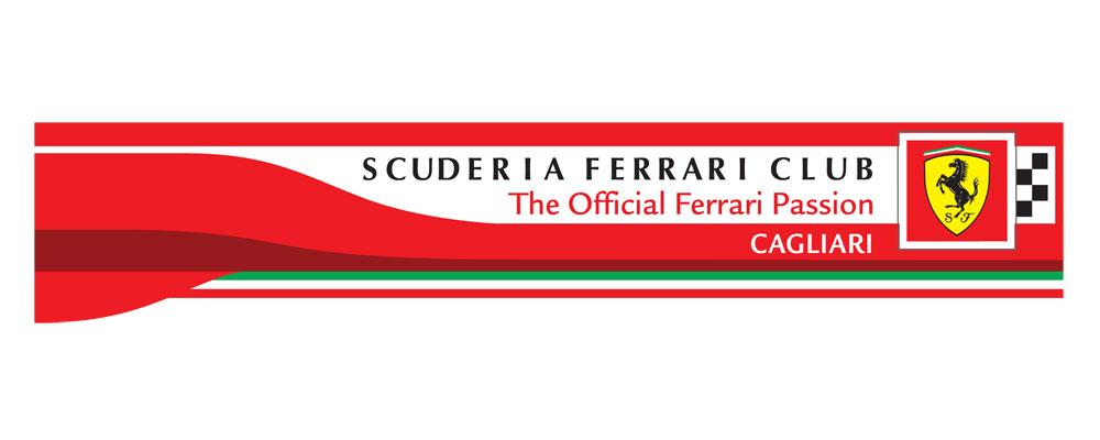 Scuderia Ferrari Ichnusa Sailing Kermesse