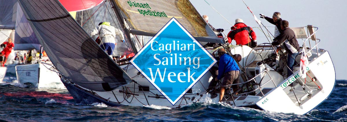 Cagliari Sailing week