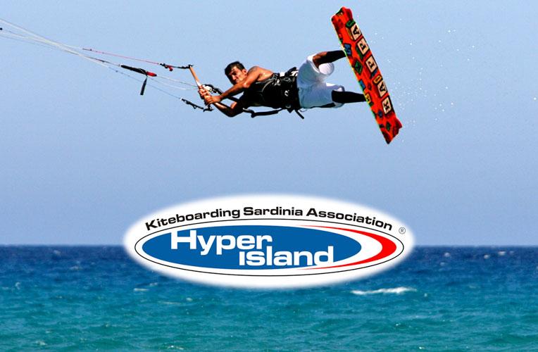 Hyper Island Ichnusa Sailing Kermesse