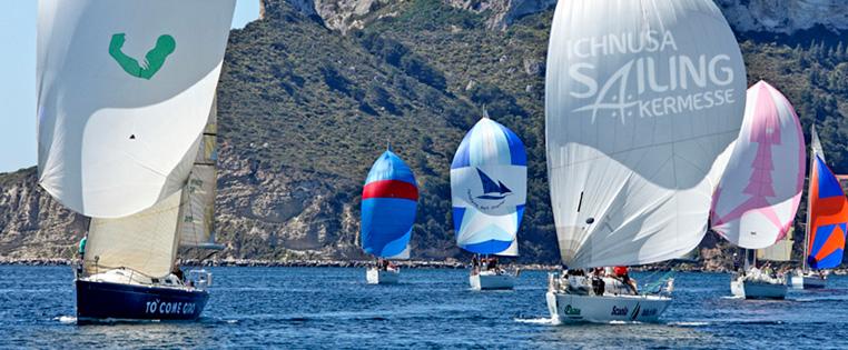 Ichnusa Sailing Kermesse Team