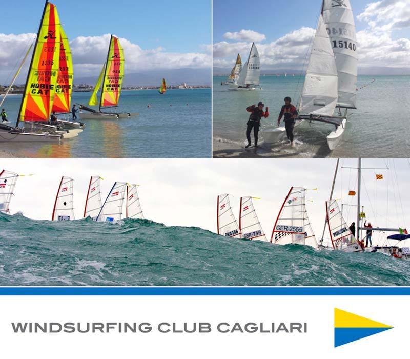WCC Ichnusa Sailing Kermesse