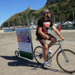 Ichnusa Sailing Kermesse 2014 - Campagna pubblicitaria sostenibile