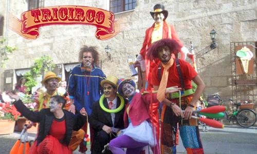 Tricirco ISK Alghero 2016