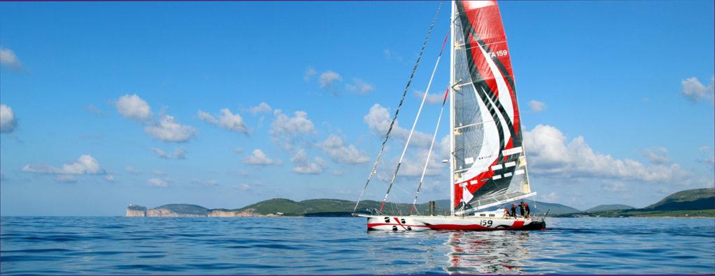 Round Sardinia Race Ichnusa Sailing Kermesse