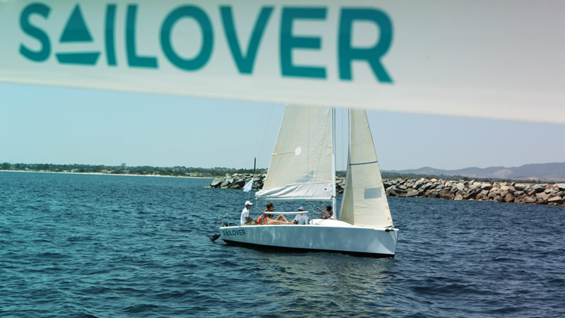 Sailover ISK 2017